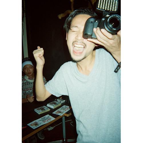Shintaro Kurokawa's avatar