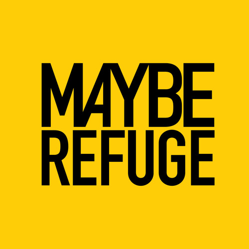 mayberefuge's avatar