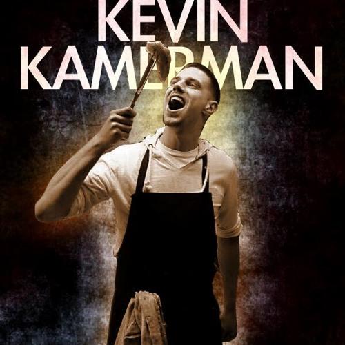 Kevin Kamerman's avatar