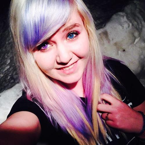 Victoria Lee Carter's avatar