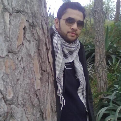 rami khan's avatar