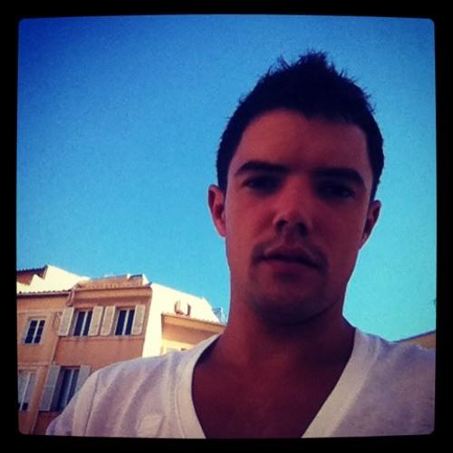 Mathieu Burel 1's avatar