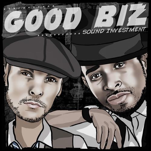 GOODBIZ MUSIC's avatar