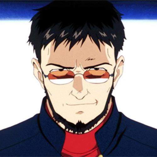 Lex Wenberg's avatar