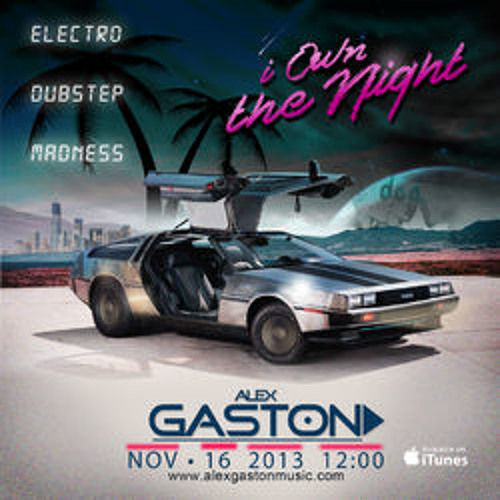 Alex Gaston music's avatar