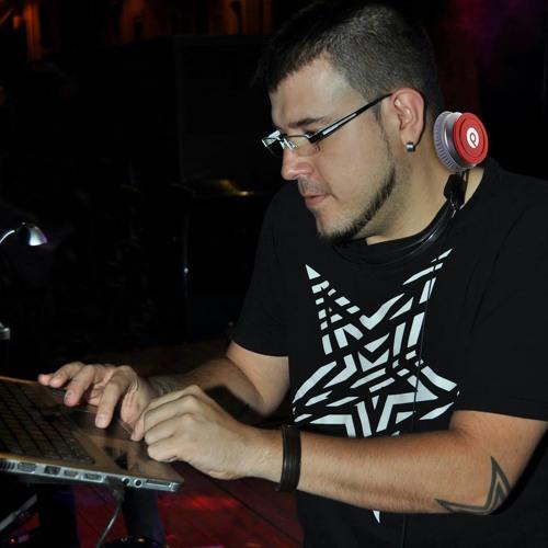 Javi Martín Alcalá's avatar