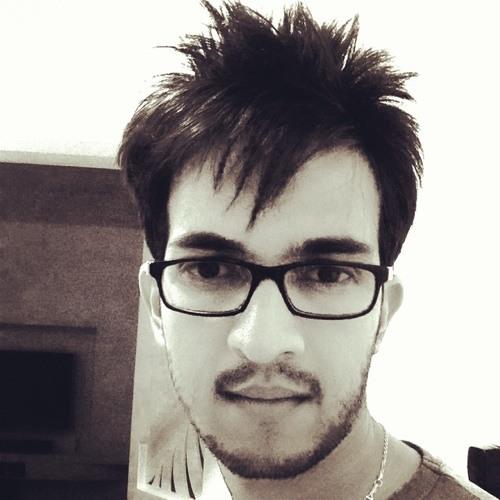HIRAJ PATEL's avatar