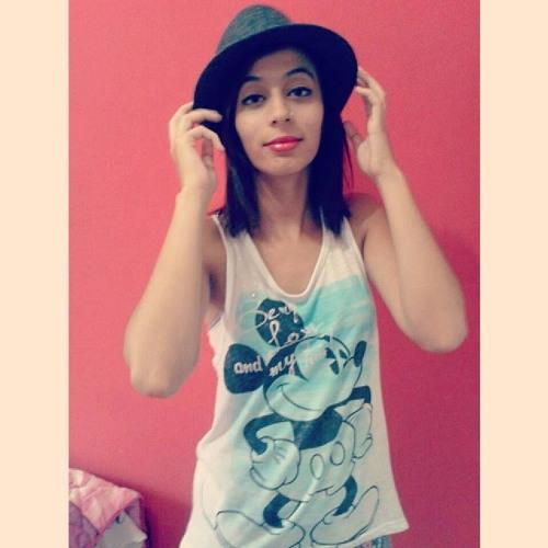 Micaellen Ray's avatar
