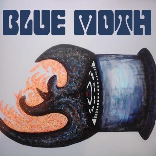 Blue Moth's avatar
