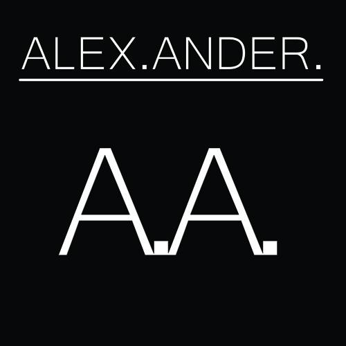 ALEX.ANDER.'s avatar