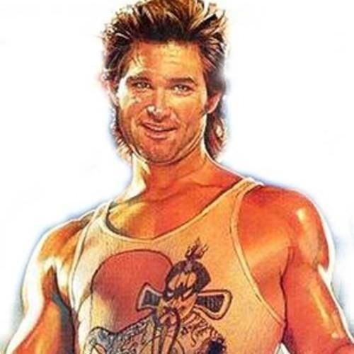 Jack Burton 26's avatar