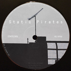 Static Pirates