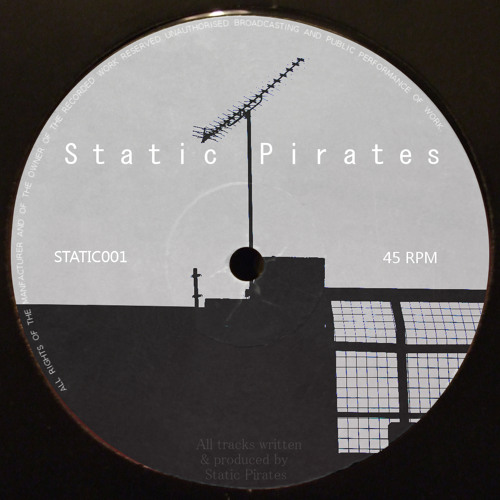 Static Pirates's avatar