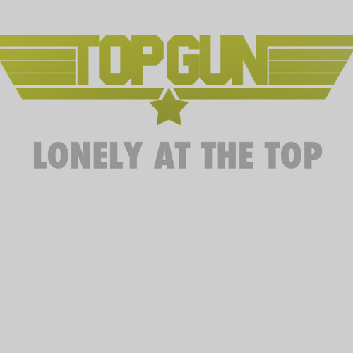 TopGun: Lonely At The Top's avatar