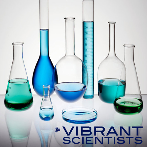 Vibrant Scientists's avatar