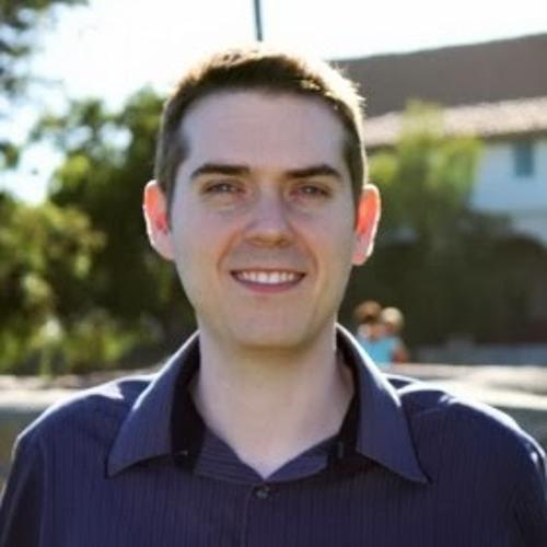 Bobby Oster's avatar