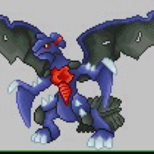 Draconaitr25's avatar