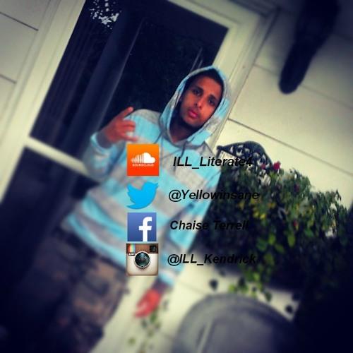 ILL_Literate4's avatar