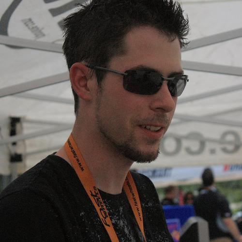Aaron Joseph's avatar