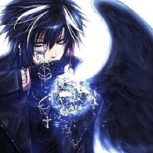 CreepyWolf14's avatar