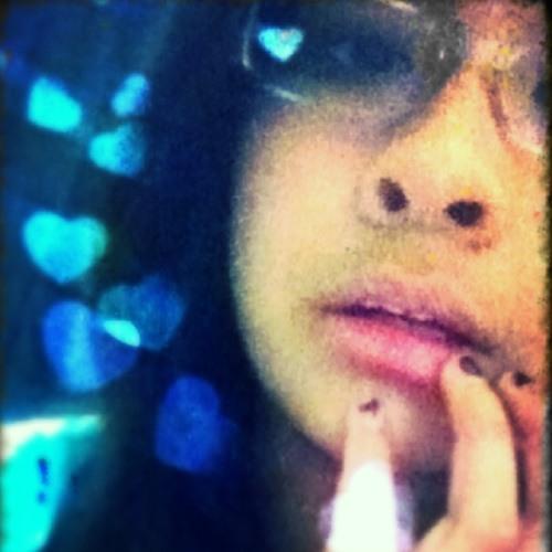 You luv her & u love me