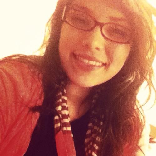Rebekah Valadez's avatar