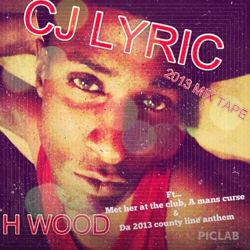 CJ LYRIC's avatar