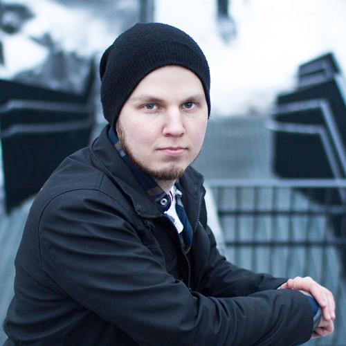 Jonathan Brink's avatar