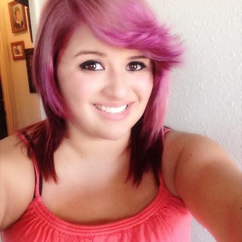 Ashley_Yzaguirre's avatar