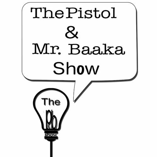 TheP&BShow's avatar