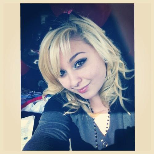 Viktoria Gene's avatar