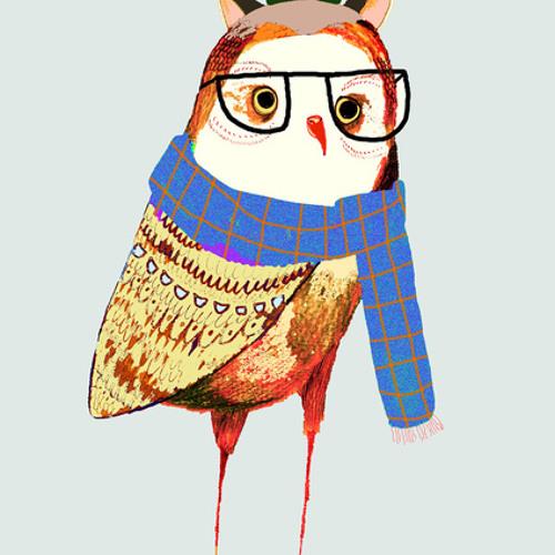 Mila Iwanowa's avatar
