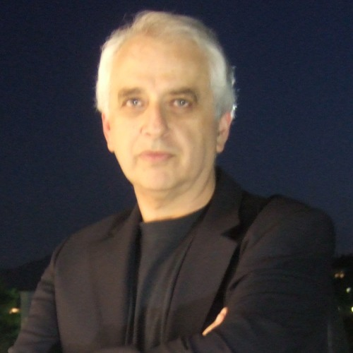 Dr. Antonios Antoniou's avatar