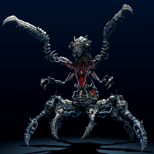 Bio-MecH's avatar