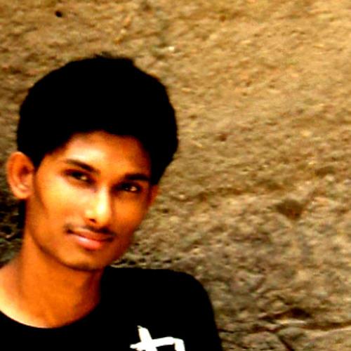 Pramil Ensiferum Gawande's avatar