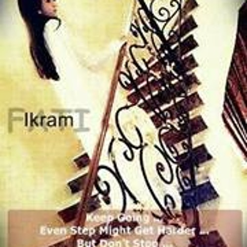 Fatima Ikram 1's avatar