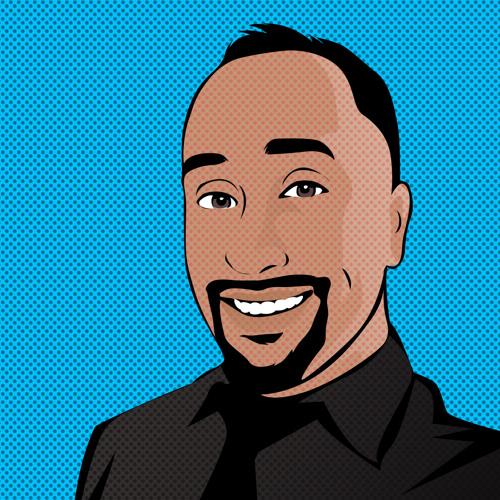 Adeeb Khaleel's avatar