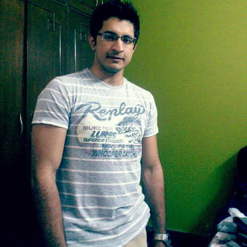 Pulkit Kumar 3's avatar