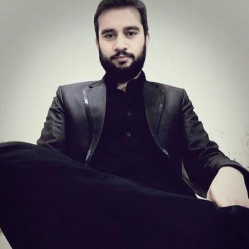 Baidi Raja's avatar
