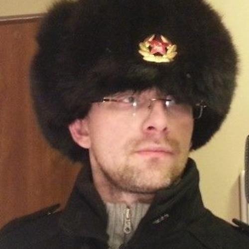 Lukasz Wagrowski's avatar