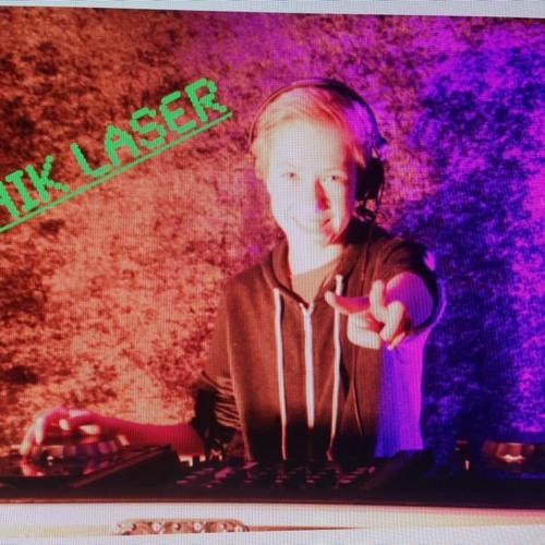 Dj Nik Laser's avatar