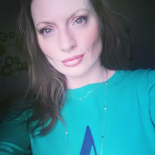 Amanda Jane Armstrong's avatar