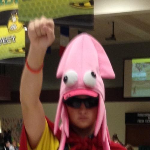 Squid Man's avatar