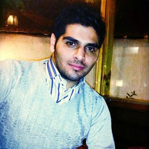 saeed mansouri's avatar