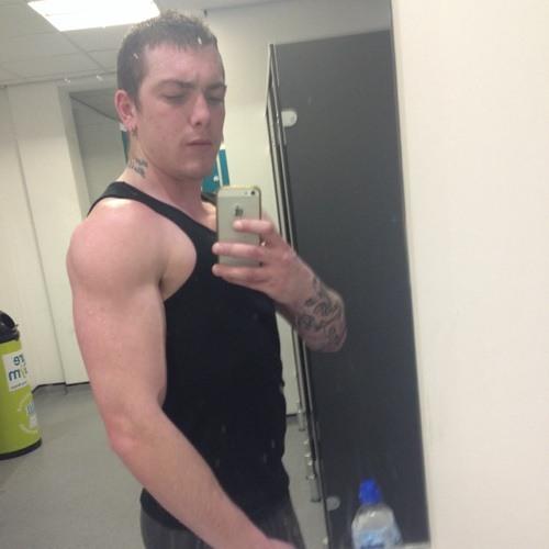 Chris Rowden's avatar