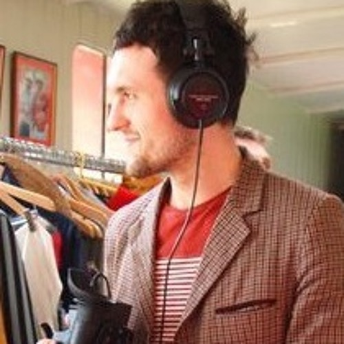 Sam Golding's avatar