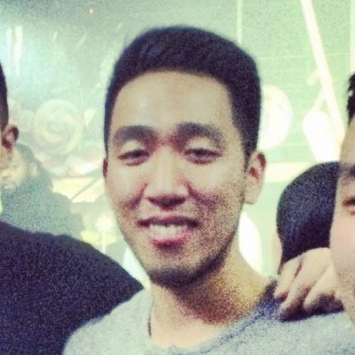 Kevin Myungsoo Koh's avatar