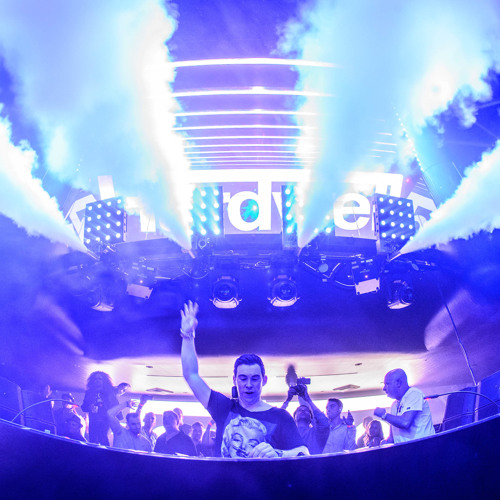 Hardwell - On Air 153's avatar