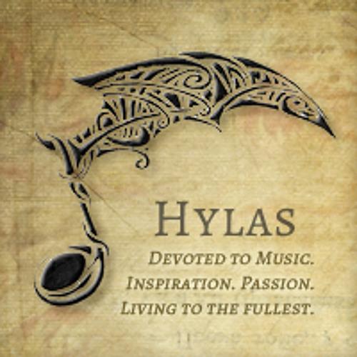 Hylas_'s avatar