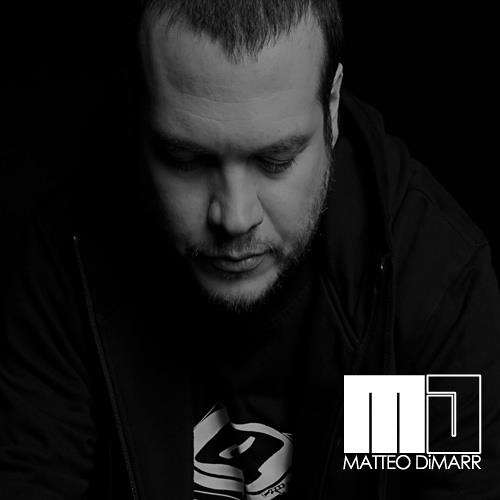 MatteoDiMarr's avatar